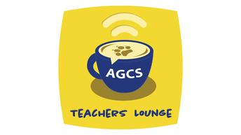 Teachers Lounge Podcast