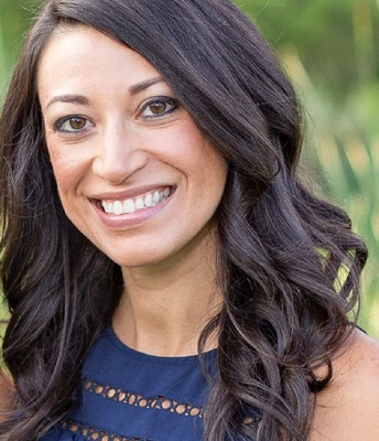 Jessica Walsh, K-12 ELA Instructional Specialist for IPSD #204