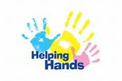 Can you lend a helping hand?