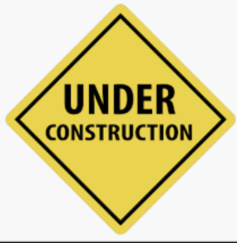 Library/Lab Construction Update (REPEATED FROM LAST WEEK)