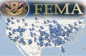 FEMA sheltering