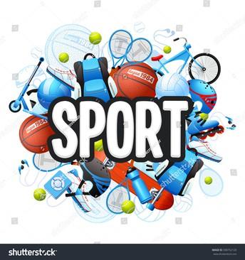 Baseball, Softball, Soccer, Football, Cheerleading...OH MY! (REMINDER)