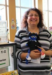 Volunteer Profiles - Meet Ms. Char
