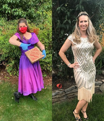 Best Dressed Teachers