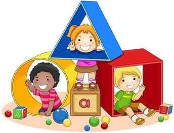 Early Childhood Role Models   2021-2022 school year