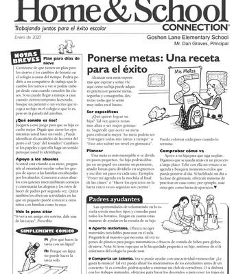Conexion entre el hogar y la escuela