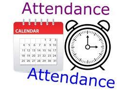 2020 Attendance Process: COVID-19