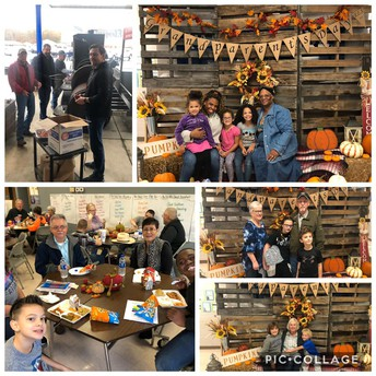 Grandparents Day was a great event!