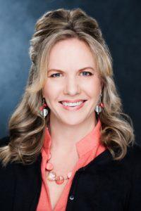 President- Kristy Rioux
