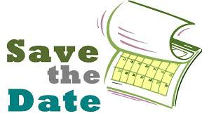 Save the date: OCT 30th - Material Distribution & Pre-Halloween Fun!