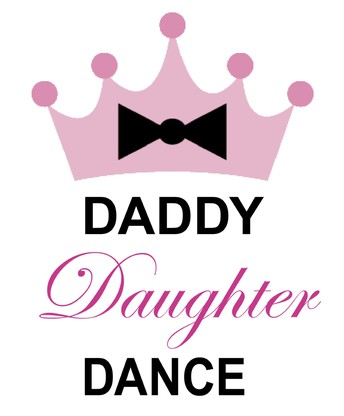 Daddy/Daughter Dance is tomorrow - Friday, October 25th 7-9pm