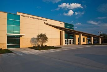 Prince of Peace Christian School