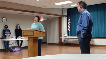 Mr. & Mrs. Paydo Share their Faith Journey as Foster Parents