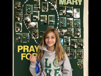 Riley - 5th Grade