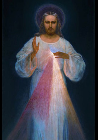 Celebrate Divine Mercy Sunday