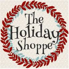 Join us this Weekend at the Holiday Shoppe