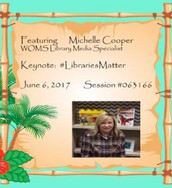 Summer Library Conference--June 6 in Kilgore