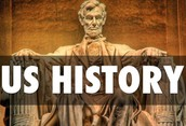 "January 17 - 8:30 a.m. ""U.S. History"" with Ohio Center for Law-Related Education"