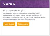 Course E