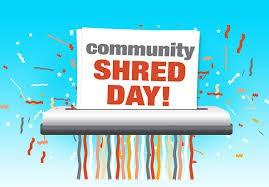 Warren Township Community Shred Day