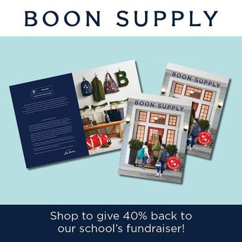 Boon Supply Orders