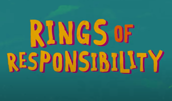 Rings of Responsibility: Digital Citizenship