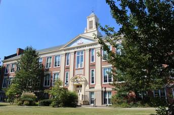 Nathaniel Morton Elementary School