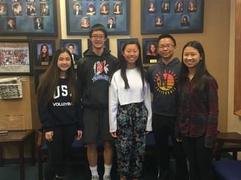 Westlake High's LaunchX Club Transforms Students into Entrepreneurs