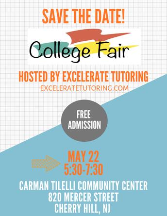 Free College Fair