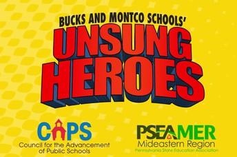 CAPS/MER Unsung Heroes