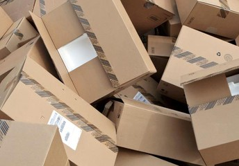 Cardboard Needed