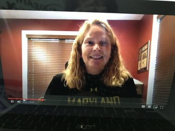 Brenda Frese, University of Maryland Women's Basketball Head Coach