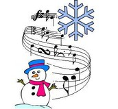 Winter Concert! Dec. 16 3:00pm - 6:30pm