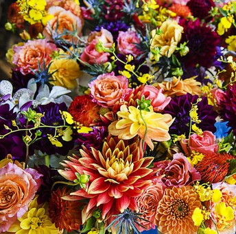 PTO Spring Flowers