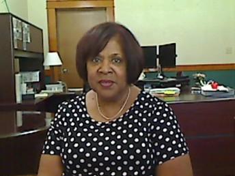 Monica James, Executive Director