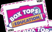 We are a Box Tops school.  Please download the app and select Laura Hose Elementary to start making your purchases benefit our schools!