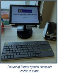 New Visitor Management System Trial