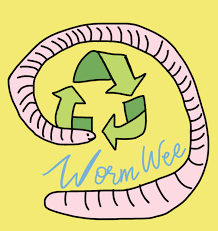 WASTEWISE WARRIORS READY TO SELL WORM WEE!