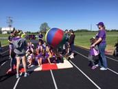 6th grade Track & Field!!