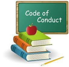 CMS Student Code of Conduct- Action Required