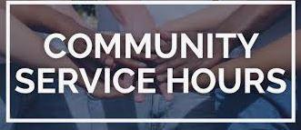 Community Service 2020-2021