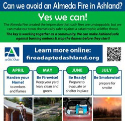 Defensible Space - How to Protect Your Home