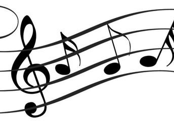 Talent show during music class Dec. 16-20