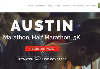 Austin Half Marathon 5K