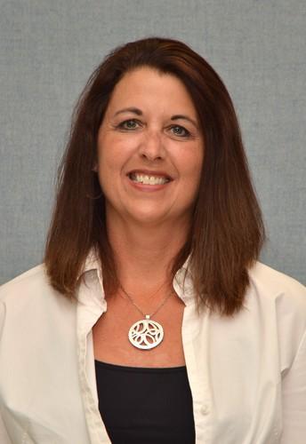 Academic Strategist-Kerrie Baish