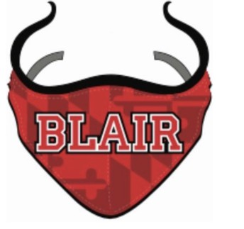 Blair Spirit Wear