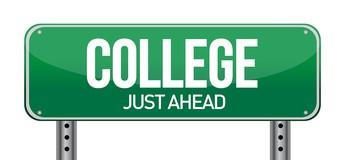 Virtual College Meetings/Visits/Fairs!