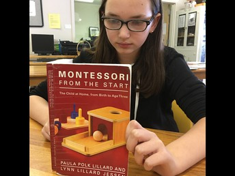 The History of Montessori