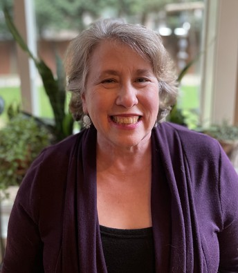 Susan Greenberg
