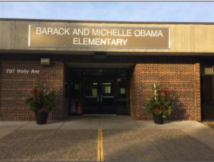 Obama Elementary